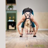 Body Control treniruočių studija
