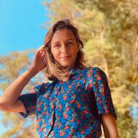 Martyna Kirdeikyte Anglų kalbos pamokos vaikams (online)