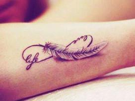 Tatuiruotės, tatuiruočių salonai